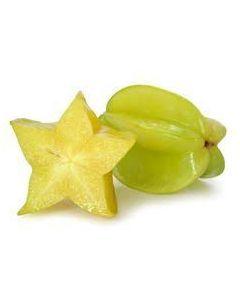 Tiare & Starfruit