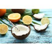 Coconut & Citrus