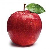 Juicy Red Apple