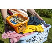 Yellow Laundry