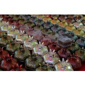 Pomegranate & Incense