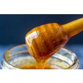 spiced amber & honey