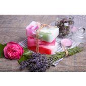 Lavender & Rose